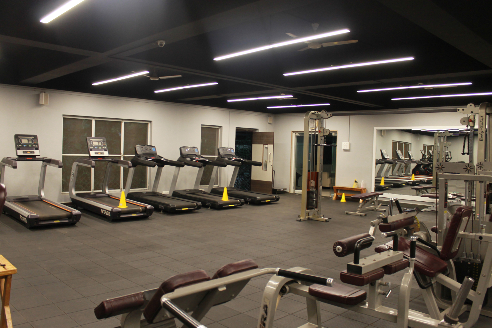 Lifespring360 best gym in coimbatore for Gimnasio 360 life