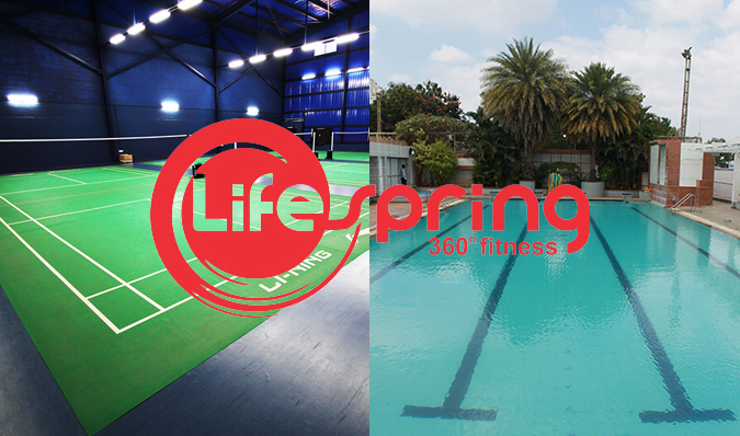 Lifespring Facilities