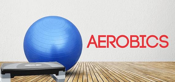 Aerobics Image