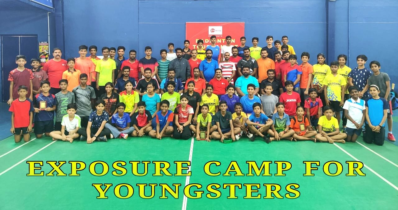 Exposure Camp For Invited Youngsters - Lifespring