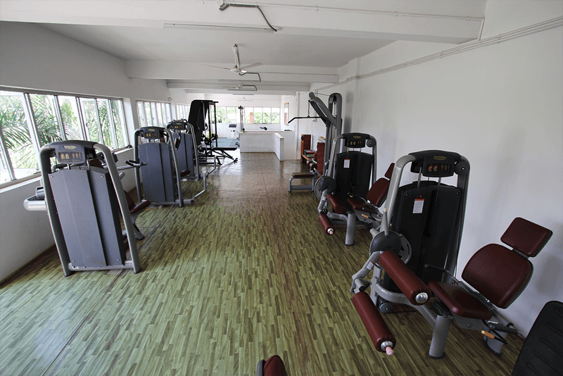 Lifespring360 multi facility fitness centre for Gimnasio 360 life